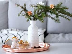 Die Schönsten Weihnachtsdekorationen : die sch nsten ideen f r weihnachtsdeko aus papier ~ Markanthonyermac.com Haus und Dekorationen