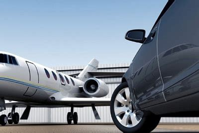 Airport Sedan Service by Choice Limousines League City Limo Buses Airport