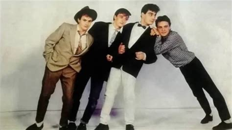 Los Beatles Hispanos