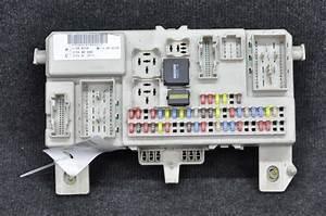 Ford Focus Mk2 Fuse Box 4m5t14a073