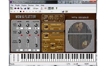 Flutter screenshot #2