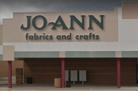 Jo-ann Opening In Moline