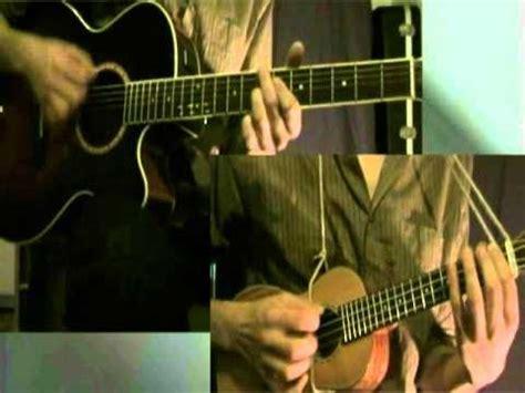 minor swing ukulele minor swing ukulele guitar cover