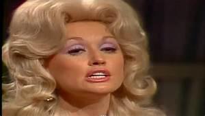 Dolly Parton Jolene HD Original 1975 MUSIC LEGENDS