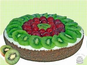 Torte Mit Früchten : jogurt torte mit fr chten lucky cake ~ Lizthompson.info Haus und Dekorationen