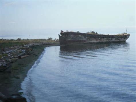 Boat Rental Puget Sound by Boat Rotting At Puget Sound Picture Of Puget Sound