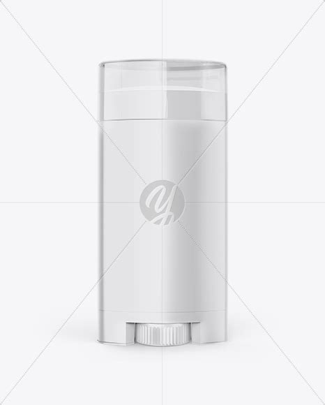 Plastic tray with chicken drumsticks mockup 52589 tif. Plastic Deodorant Stick Mockup in Bottle Mockups on Yellow ...