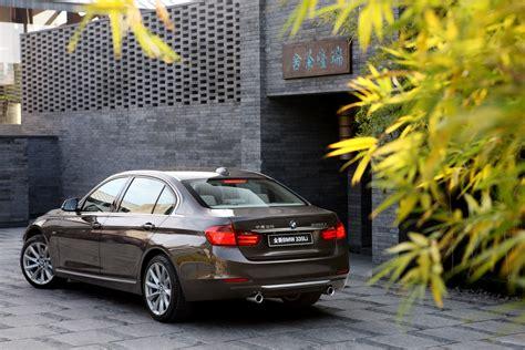 bmw  series li  auto china