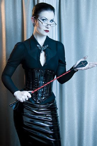 Photo by Eric Charles Mistress Shae Flickr