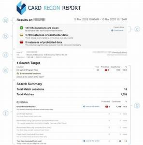 Compliance Report