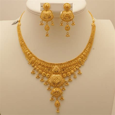 indian gold jewellery necklace sets google search beds