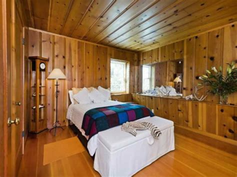 Bedroom Decorating Ideas For Wood by Special Wood Paneling For Walls Loccie Better Homes