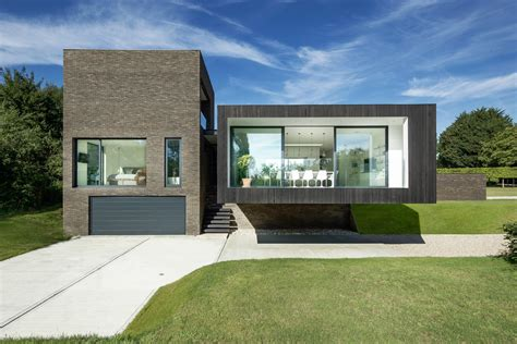 Black House  Ar Design Studio Arch2ocom