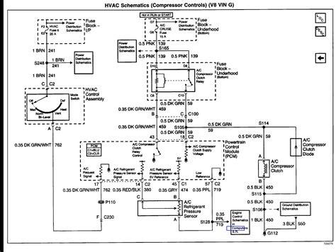 hvac schematic diagram refrigeration commercial refrigeration diagrams