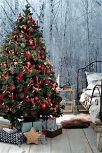 Weihnachtsbaum Rot Weiß : weihnachtsbaum die besten deko ideen ~ Yasmunasinghe.com Haus und Dekorationen