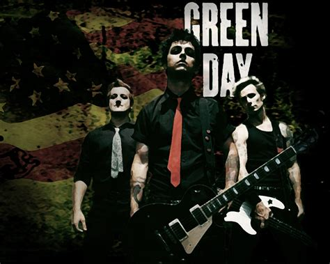 Green Day Wallpapers High Quality  Download Free