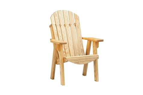 adirondack chair custom barns and buildings the