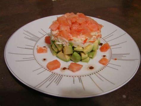 cuisine de lili recettes d 39 avocat de la folle cuisine de lili