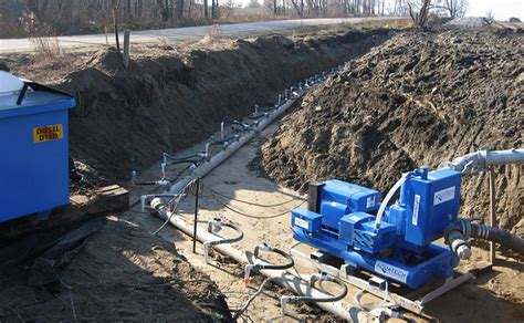 Dewatering Systems | Aquatech - Photo Gallery