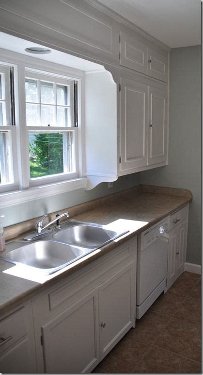how to add molding to kitchen cabinets 133 best images about updating cabinets molding on 9283