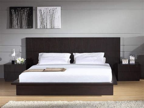 Bedroom Ideas With Headboard by Designer Upholstered Beds Contemporary Headboards For