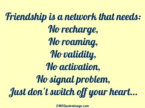 friendship   network friendship sms quotes image