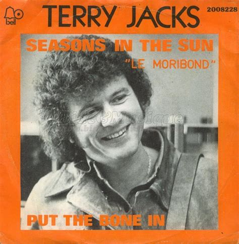 Terry Jacks  Seasons In The Sun 1974