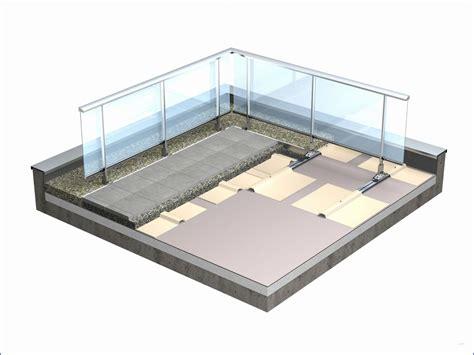 Beton Balkon Abdichten by Balkon Richtig Abdichten Wohn Design