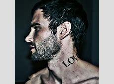 Tatouage Etoile Cou Homme Tattooart Hd