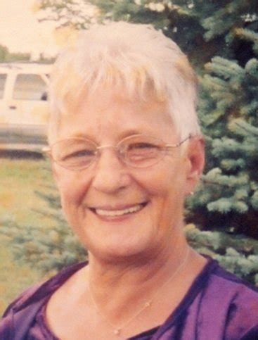 Obituary of Jean Johnson   Lannin Funeral Home located in ...