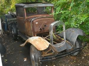 1931 Model A Ford Project Cars For Sale Autos Post