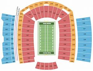 Rutgers Scarlet Knights Tickets College Football Big