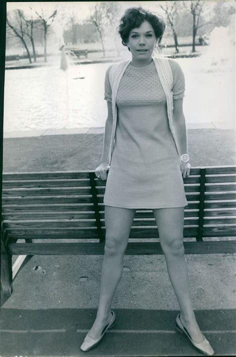 Rosemary Nicols | Fashion, Mini skirts, 60s dress