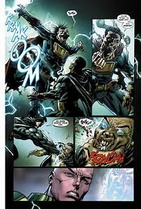 Black Adam VS Ultraman | Comicnewbies