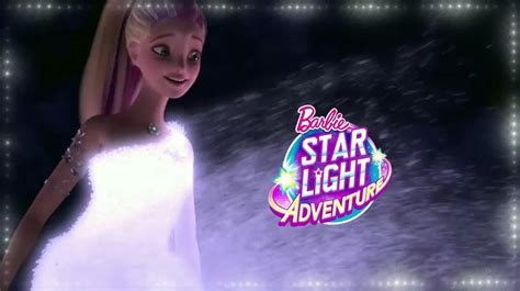 transformation barbie star light adventure youtube