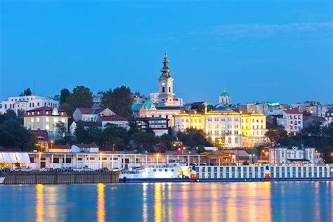 Belgrade Boat Cruise | Serbia Incoming™ DMC