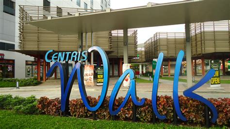 Directions on Web: Centris Walk: New Dining ...