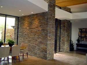 Parement Bois Mural : minardoises parement de mur int rieur pierre naturelle ~ Premium-room.com Idées de Décoration