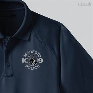 Police T Shirt Designs Embroidered Apparel Designs Hdg Tactical