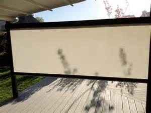 store vertical pour pergola pergola corradi le mod 232 le iridium 224 toile retractable vos avis