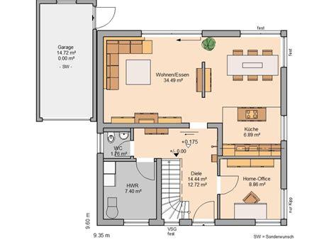 Moderne Häuser Und Grundrisse by Familienh 228 User In 2019 Hausbau Haus Grundriss Haus