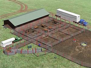 25 best ideas about cattle barn on pinterest cattle With cattle barn layouts