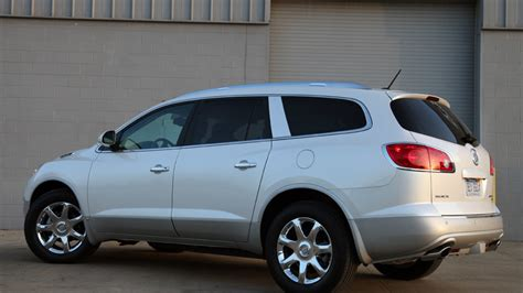Buick Enclave Recalls by Review 2010 Buick Enclave Cxl Awd Photo Gallery Autoblog