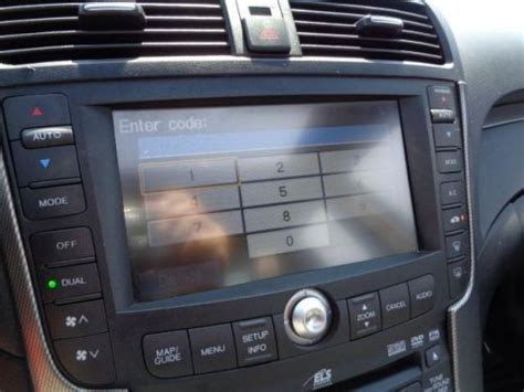 find used 2008 acura tl type s w navigation in 5010 w