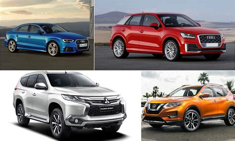luxury cars of 2017 in india complete list find new cars car