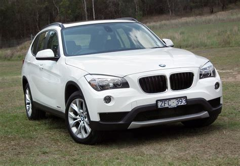 Bmw X1 Sdrive 18d Technical Details, History, Photos On