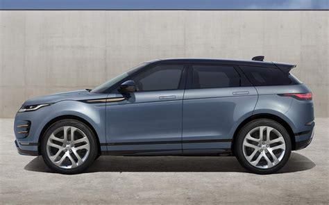 2020 Range Rover Evoque by Novo Range Rover Evoque 2020 Fotos E Detalhes Oficiais