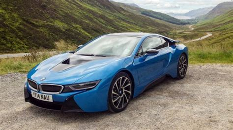 Bmw To Double I8 Production To Meet Demand