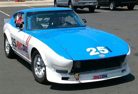 Datsun 240z Race Car For Sale by 1972 Datsun 240z Bre Clone Race Car For Sale In Los