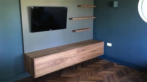 Wall mounted / floating AV furniture   AV Soul